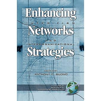 تعزيز الشبكات بين الشركات والاستراتيجيات المشتركة بين المؤسسات بواسطة A