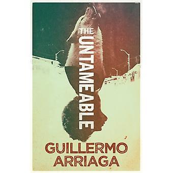 O Inemediável por Guillermo Arriaga