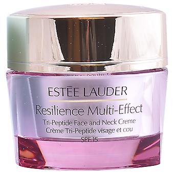 Estée Lauder متعدد التأثير مقاومة ثلاثي الببتيد كريم spf15 50 مل