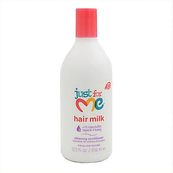 Soft & Beautiful Soft & Beautiful Just for me H / Milk silk conditioner 399 ml