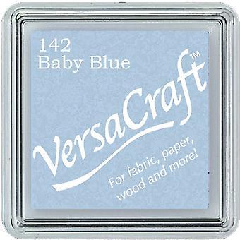 Tsukineko Versacraft Small Ink Pads - Baby Blue