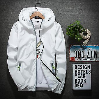 2021 spring and summer new high mountain star jacket Large Size