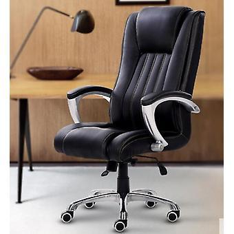 Laadukas pu-materiaali ergonominen toimistotuoli