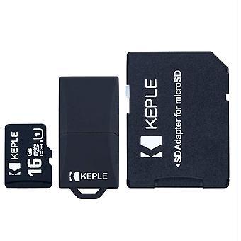 Wokex 16GB Micro SD Speicherkarte MicroSD Kompatibel mit Lenovo Tab 4, 10 Plus, 2 A10-70L, Acer