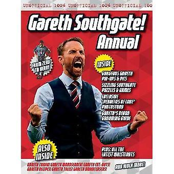 Unofficial Gareth Southgate annuels