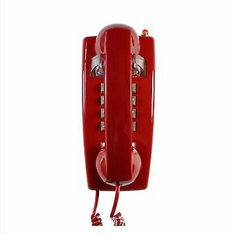 Metall Ring Klassisk Telefon / retro Baderom Telefon
