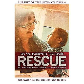 Rescue: Pursuit of the Ultimate Dream (Rescue)