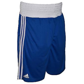 Adidas Boxing Shorts Royal - Small