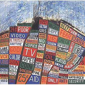Radiohead - Hail To The Thief Vinyl