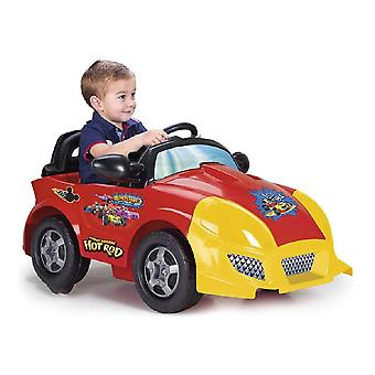 Children's Electric Car Mickey & The Roadster Racers Feber 6 V (100 x 53 x 68 cm)