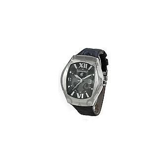 Reloj para hombre Chronotech (48 Mm) (ø 48 Mm)