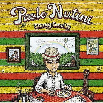 Paolo Nutini - Sunny Side Up Vinyl