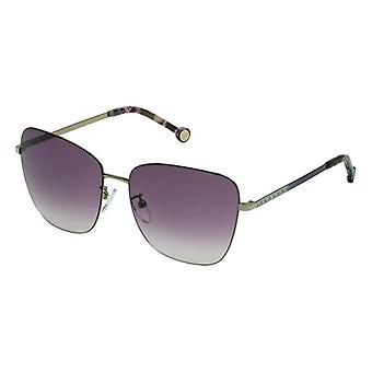 السيدات و apos; النظارات الشمسية كارولينا هيريرا SHE103598FEX (Ø 59 مم)