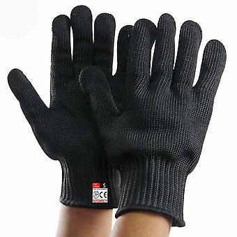 Thickened Level 5 Work Gloves Professional Cut Resistant Gloves For Climbing
