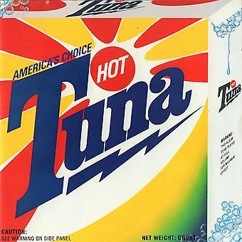 Hot Tuna - America's Choice Vinyl