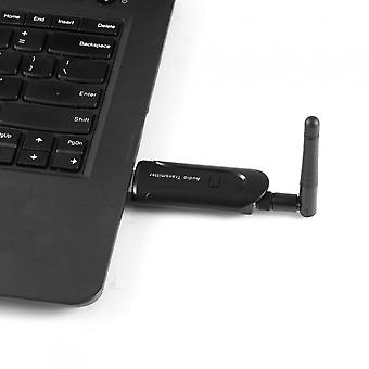 B5 Portable Wireless Bluetooth 3.5mm Stereo Audio Transmitter Devices