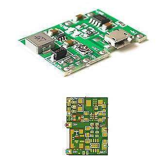 Batterielade-Entlade-Leistungsmodul