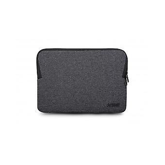 "Laptop Cover Urban Factory MSM30UF Black 15"""