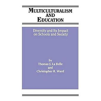 Multiculturalismo ed educazione