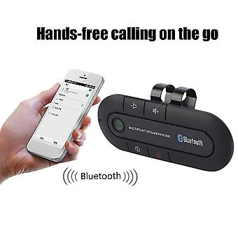 Bluetooth transmitters bluetooth handsfree speaker phone charger car kit for phone