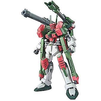 Verde Buster Gundam 13cm Montážna akcia Figureals Model Robot Mobile Suit Detské hračky