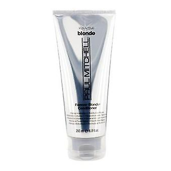 Paul Mitchell Forever Blonde Conditioner (intensive Hydration - Keractive Repair) - 200ml/6.8oz