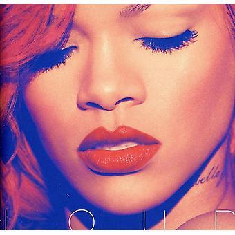 Rihanna - Loud [CD] USA import