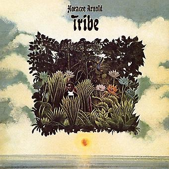 Horacee Arnold - Tribe [CD] USA import