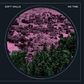 Soft Walls - No Time [CD] USA import