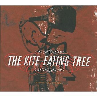 Kite-Eating Tree - Method Fail Repeat [CD] USA import