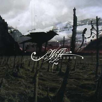 Wilt - Dark Meadows [CD] USA import