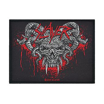 Slayer demoninen kudottu Patch