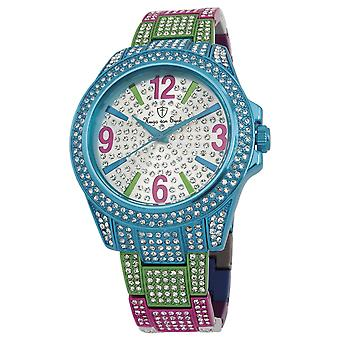 Hugo von Eyck Ladies quarz watch HE118-013A