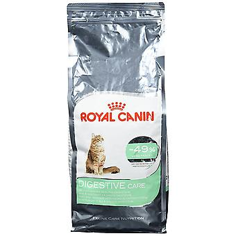 Royal Canin Cat Food Digestive Comfort Dry Mix 2 kg