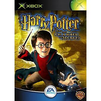 Harry Potter and the Chamber of Secrets (Xbox) - New