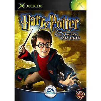 Harry Potter en de kamer van geheimen (Xbox)-nieuw