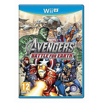 Marvels Avengers Battle For Earth - New