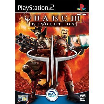Quake III revolution-ny