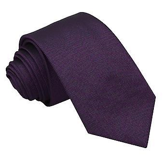 Cadbury roxo Panamá gravata Slim