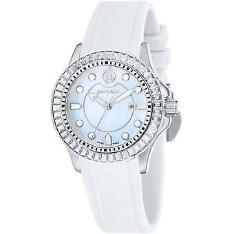 Ballast ladies stainless steel watch of VANGUARD ladies