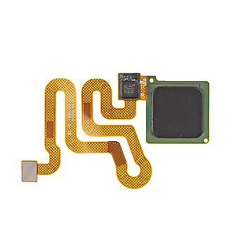 Svart fingeravtrykk identifisering Flex kabel for Huawei P9 Plus