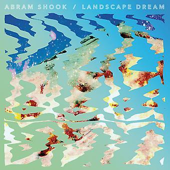Abram Shook - Landscape Dream [Vinyl] USA import