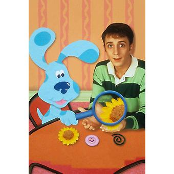 Blues Clues Movie Poster (8 x 10)