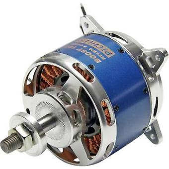 Pichler Boost 160 Model aircraft brushless motor kV (RPM per volt): 200