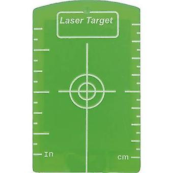 Laserliner 023.65A 023.65A Target Suitable for Laserliner