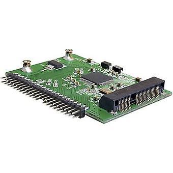 Delock 124395 GBIC [1x IDE plug 44-pin - 1x MiniSATA socket]