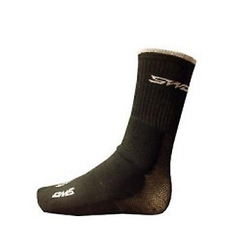 Sherwood Performance Skate Sock, short - black