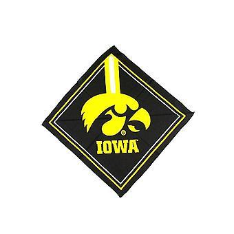 Iowa Hawkeyes NCAA Fandana Bandana