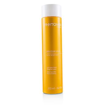 Phytomer Sun Soother After-sun Milk (for Face And Body) - 250ml/8.4oz