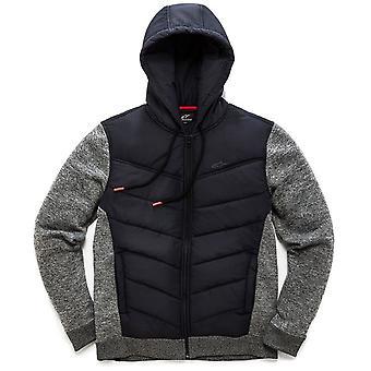 Alpinestars Boost Quilted Jacket in Black